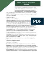 DDC Glossary