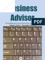 Business Advisor - December 25, 2012 - Preview Copy