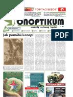 Konoptikum #32 / 2012