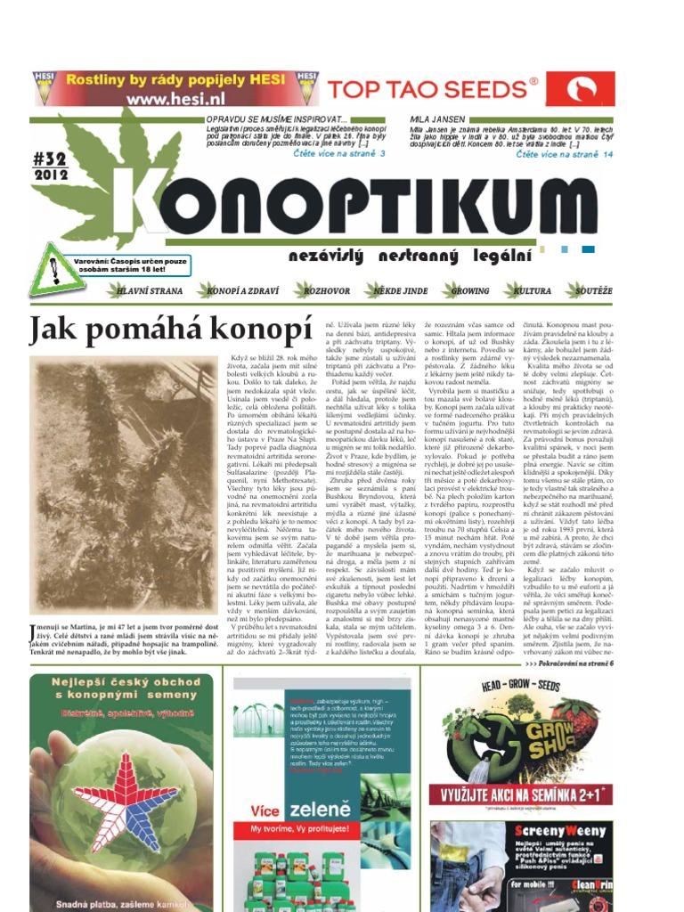 Konoptikum  32   2012 b2bdbc24fd