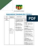 Rancangan Tahunan Dsv t2 2013 Original