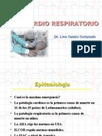 PCR Paro Cardiorespiratorio