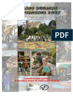 Village Building Convergence 7 Report