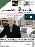 The Pittston Dispatch 01-06-2013