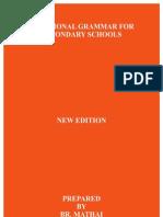 Functional Grammar Book