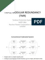 Triple Modular Redundancy