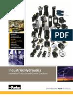 Industrial Hydraulics SG HY01 1001