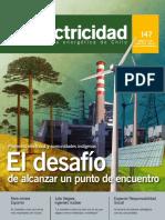 Revista eléctrica de Chile