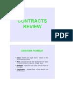 Exam Review Slides