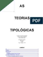 6820900 CGJung as Teorias Tipologicas
