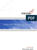 Booking Engine