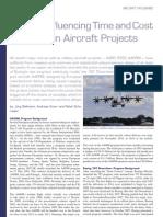 49 Bellmann Knorr Schomaker-Delay Cost Overrun Aircraft Programs