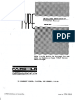 Dumont 79-02A_Dual Trace (Vertical Plugin) Instruction Manual With Maintenance Part_6704 55l2