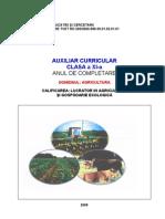 tehnologii agricole