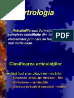 Artrologie