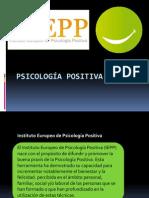 Psicologia positiva