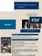 DESCO - Planes y Cursos de Formación a Profesionales idecide