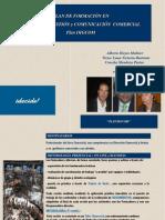 DIGCOM - Planes y Cursos de Formación a Profesionales idecide