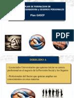 GASEP - Planes y Cursos de Formación a Profesionales idecide