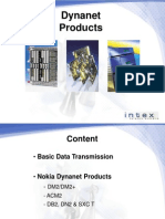 Dynanet Products