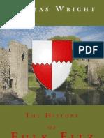 The History of Fulk Fitz Warine