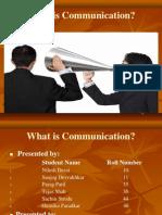 Buisness Communication