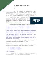 El Manual Definitivo de c
