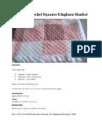 Diagonal Crochet Squares Gingham blanket.pdf