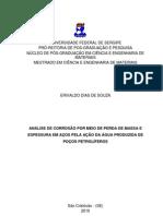 dissertação erivaldo