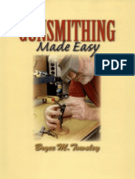 Gunsmithing Handbook