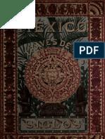 México a traves de los siglos I