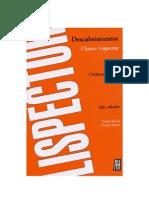 Lispector, Clarice - Crónicas 02 - Descubrimientos [doc]