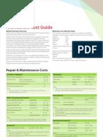 Archicentre Cost Guide