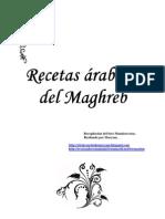 Recetas de Marruecos