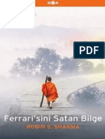 Ferrarisini Satan Bilge