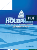 Catalogo Holophane