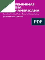 Vozes-Femininas Na Poesia Latinoamericana
