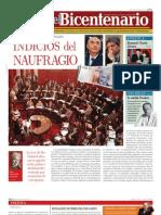 Diario del Bicentenario 2000