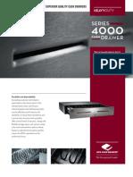Series 4000 Brochure