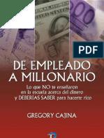 De Empleado a Millonario - Extractos