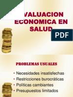 09a Evaluación Económica