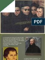 La expulsión de los jesuítas