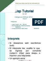 tutorial de lisp