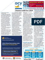 Pharmacy Daily for Mon 07 Jan 2013 - Reid at LASA, Heart warnings, Asthma recall, AbbVie and much more...