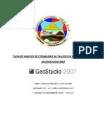 manual geoslope