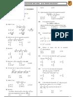 Separata Algebra 5-10