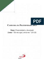 Cifras Paulus CF2013