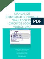 manual simulador circuitos electronicos