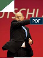 Kanzlerkandidat Steinbrück