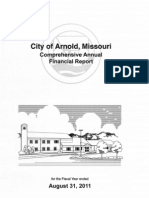 City of Arnold CAFR(1)